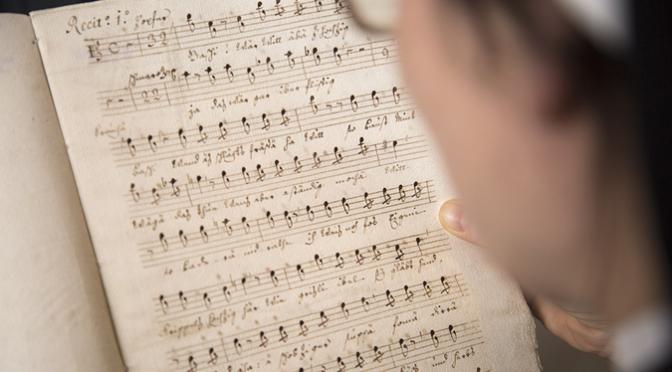 Oper-Noten
