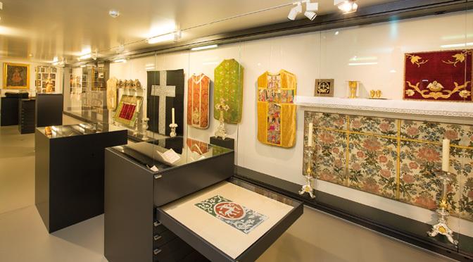 FK Ausstellungsraum