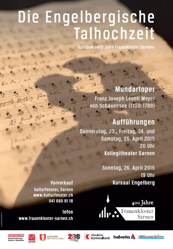 FK Plakat Oper